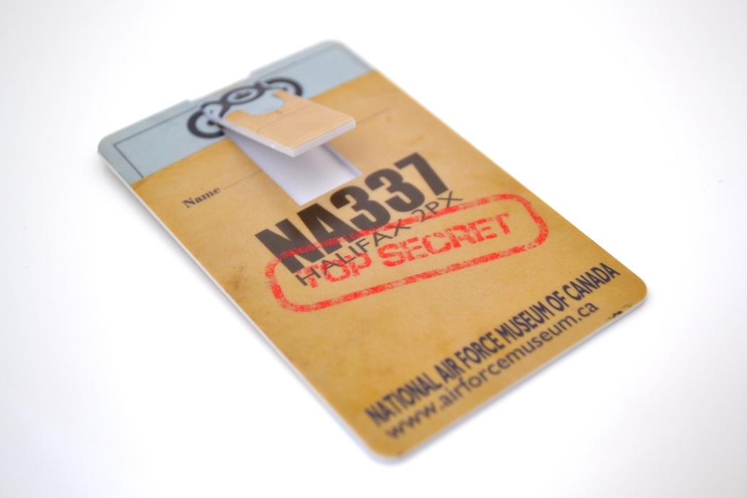 USB Business Card C2 Credit Card USB