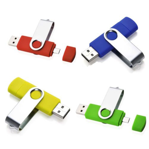 Mobile Swivel USB - UC11