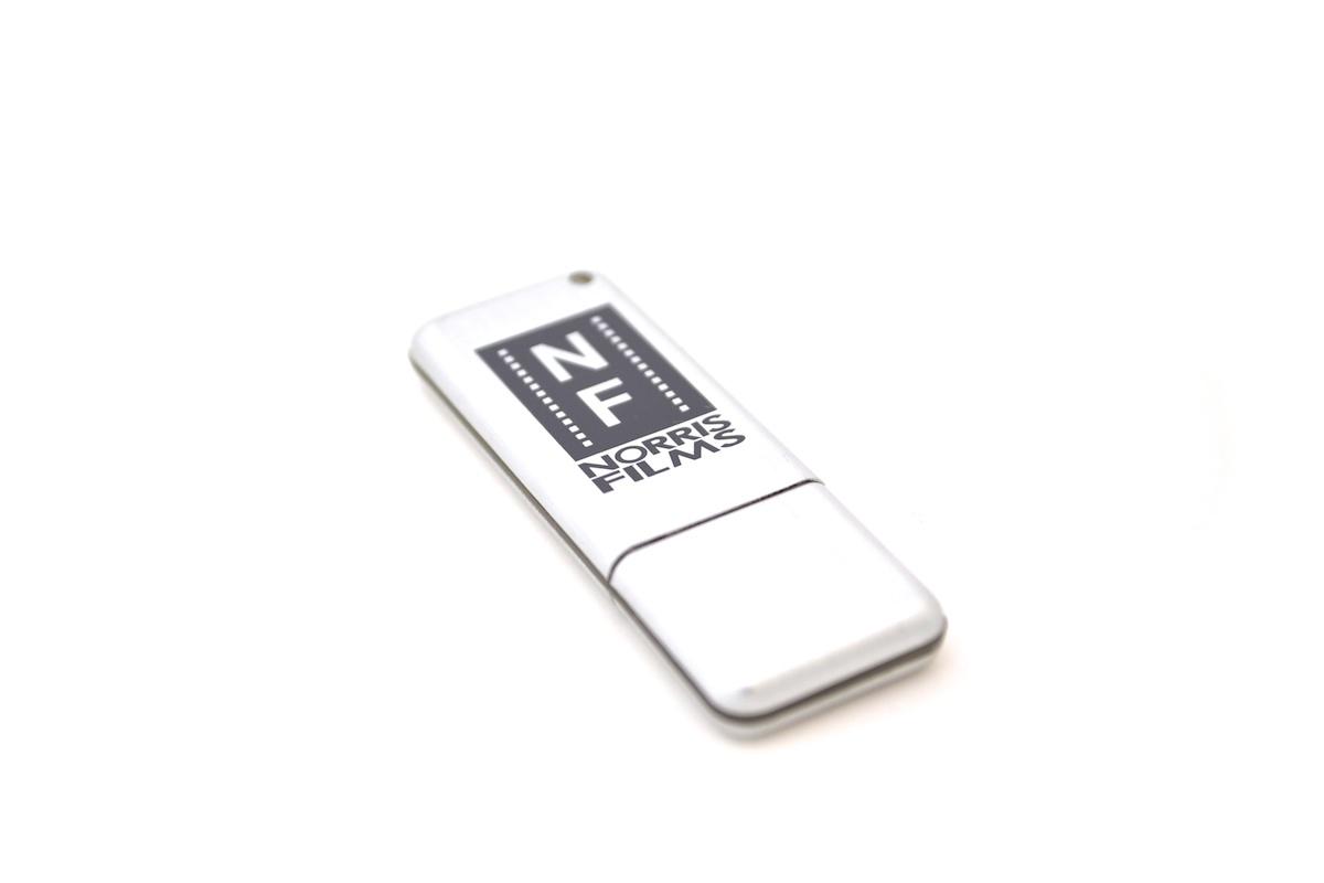 Aluminum USB - M5