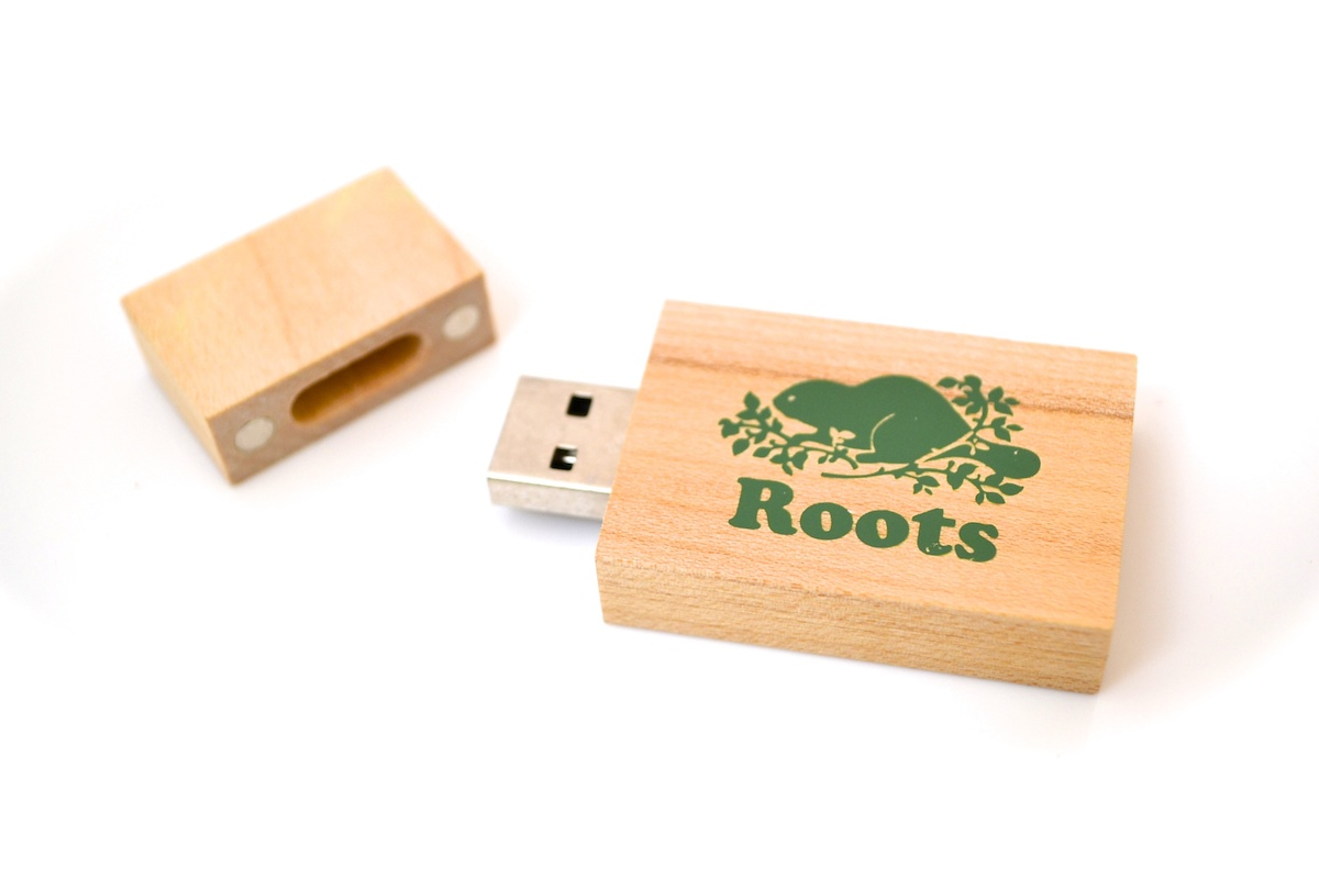 Wooden USB - WU1