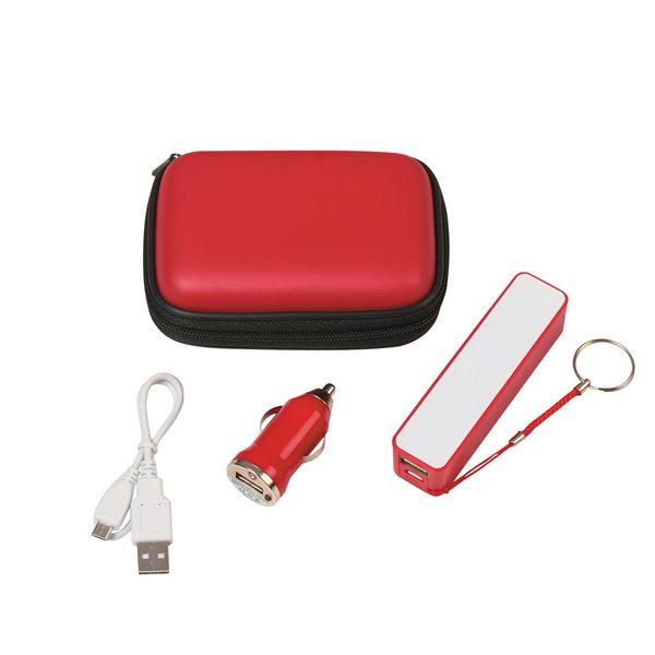 Power Bank Travel Kit - K1